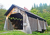Grant Mills Covered Bridge