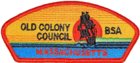 Old Colony Council