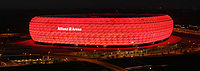 Allianz arena at night Richard Bartz.jpg