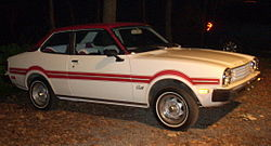 "1978 Dodge Colt ""Mileage Maker"""