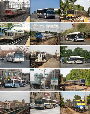 Sample of MTA services MNRR NYCT Bus LIRR MTA Bus LI Bus NYCT Subway.jpg